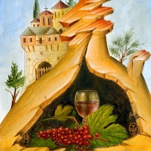 Κρασιά - Ἡδύποτα